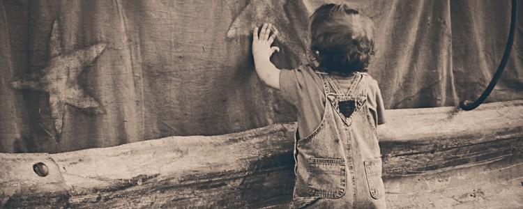 زیبایی های دنیای کودکان